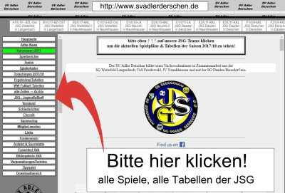 An den Beitrag angehängtes Bild: http://www.svadlerderschen.de/News/20170826JSG.jpg